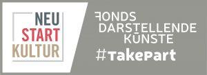 Logo Neustart Kultur